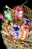 Seagrass Bucket - dieca - Papegaaienspeelgoed 2