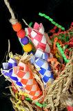 Seagrass Bucket - dieca - Papegaaienspeelgoed 4