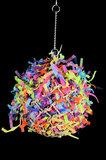 Speelgoed papegaai canon ball - Dieca - 1