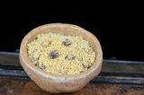 Eierfutter Orlux Gold Patee Tropical _