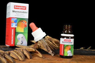 Wormmiddel 10 ml