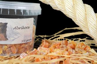 Abrikoos 300 gram