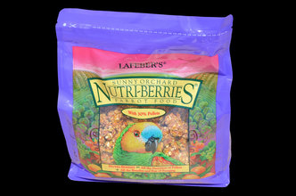 Nutri-Berries Sunny Orchard (Fruit) 1,36 Kilo