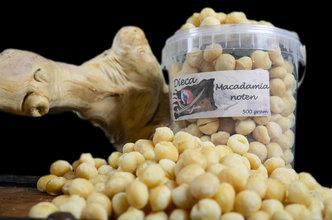 Macadamia noten 500 gram