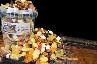 Noten & Fruitmix 500 gram
