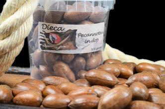 Pecannoten in dop 500 gram