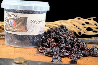 Rozijnen 150 gram