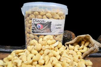 Cashew-noten 500 gram
