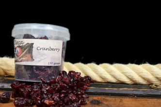 Cranberry 150 gram