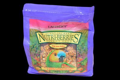 Nutri-Berries Sunny Orchard (Fruit) 1,36 Kilo