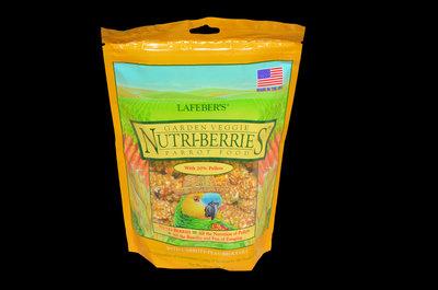 Nutri-Berries Garden Veggie (Gemüse) 284 gram