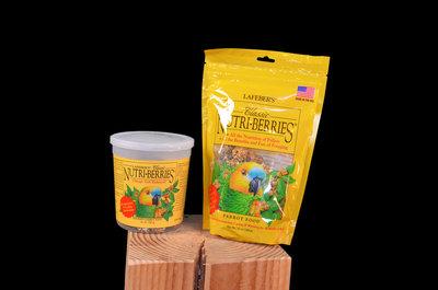 Nutri-Berries Classic (Nüssen) 284 gram